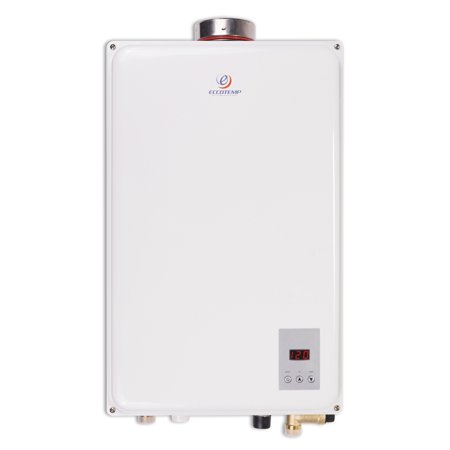Eccotemp 45HI-NG Indoor Natural Gas Tankless Water Heater (outdoor gas tankless water heater)