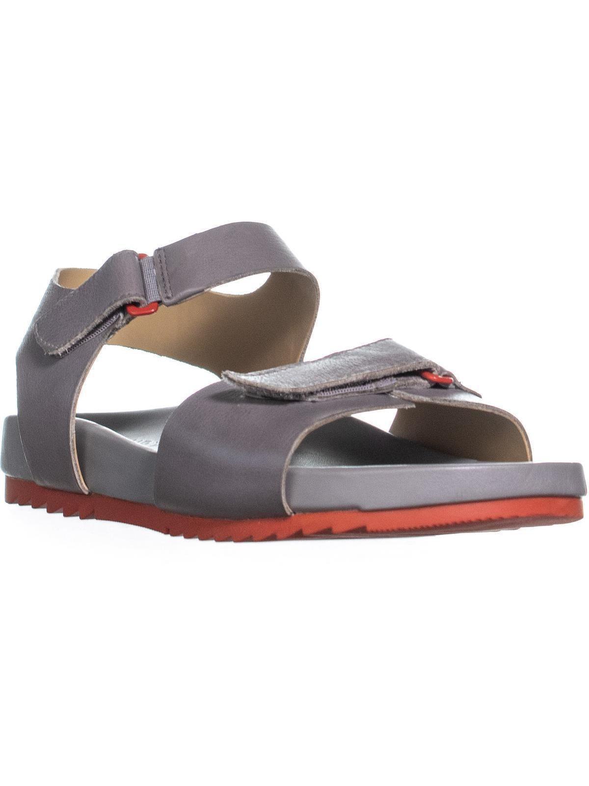 Womens Naturalizer Ari Strap Sport Sandals, Grey Fog by Naturalizer