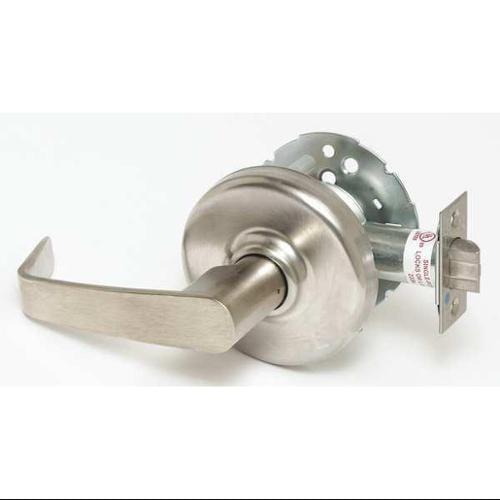 CORBIN CL3390 NZD 626 Extra HD Lever Lockset, Passage/Turnpiece