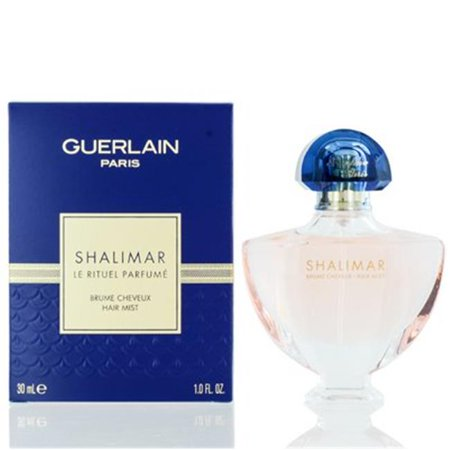 Shalimar Le Rituel Parfume hair mist 1.0 oz. -