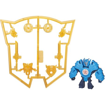 Transformers Robots in Disguise Mini-Con Blizzard Strike Slipstream Figure
