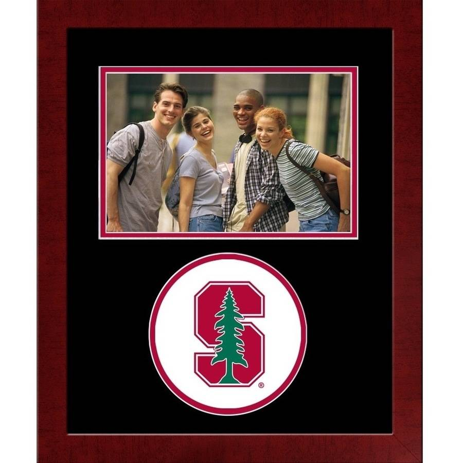 Stanford University Spirit Photo Frame (Horizontal)