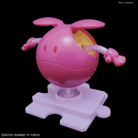 Gundam SEED Haro Eternal Pink, Bandai HaroPla