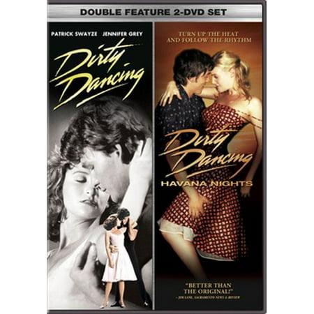 Dirty Dancing / Dirty Dancing: Havana Nights (DVD)](Dancing With The Stars Halloween Night 2017)