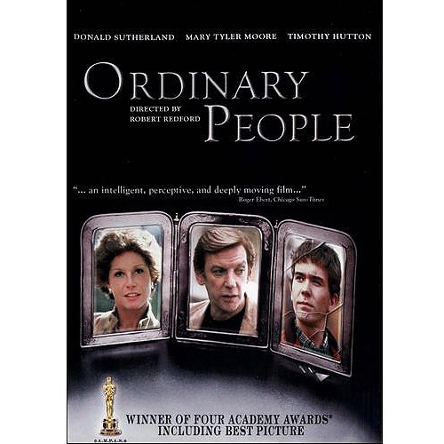 Ordinary People (1980) (Widescreen)