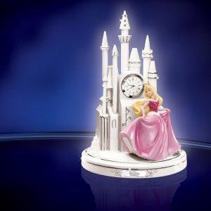 San Francisco Music Box Disney Princess Collection Sleeping Beauty Designed B... Porcelain Music Box Collection