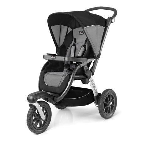 Chicco Activ3 Air Jogging Stroller - Q -