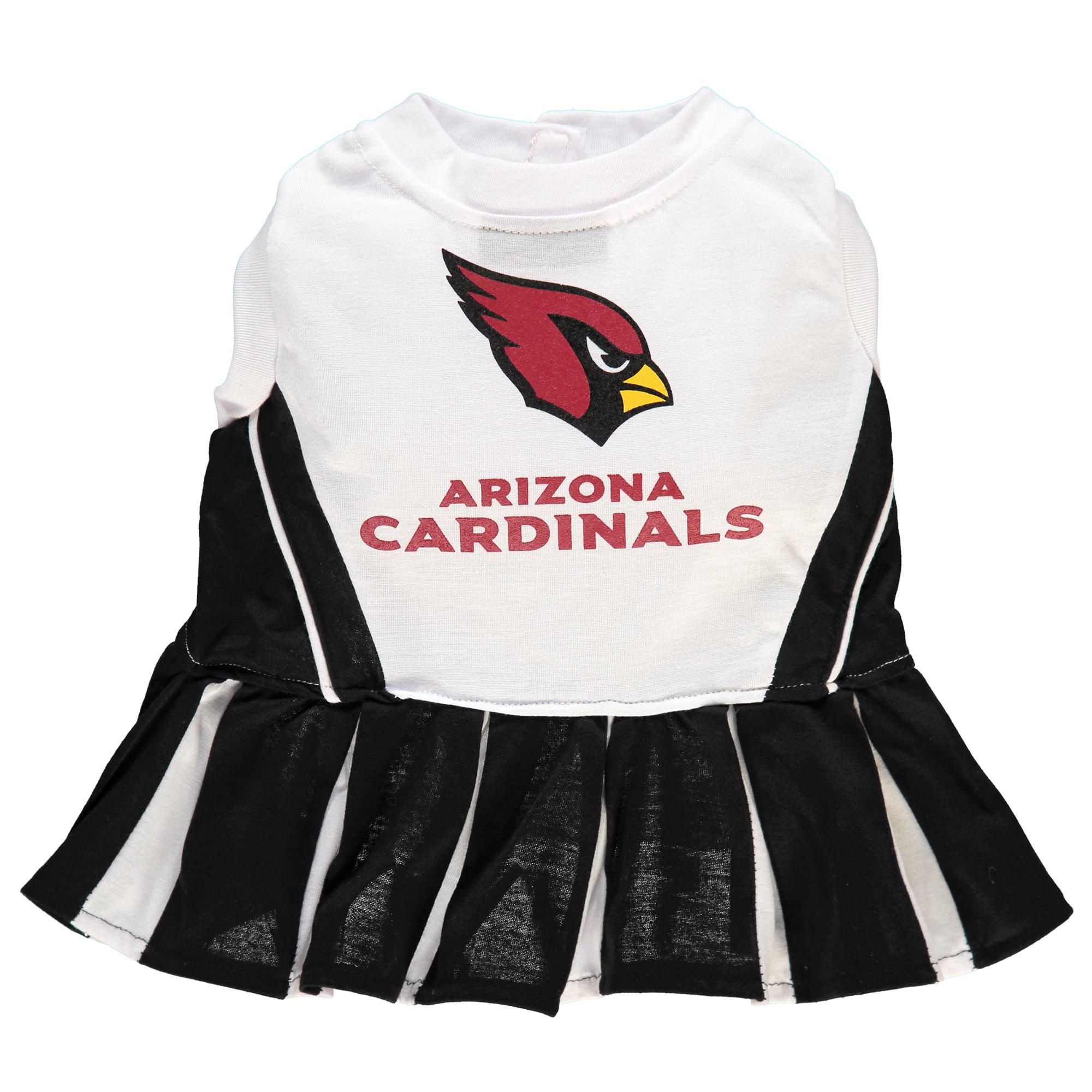 Long Sleeve USCC Cheerleader Cardinal Red Uniform Halloween Costume Football