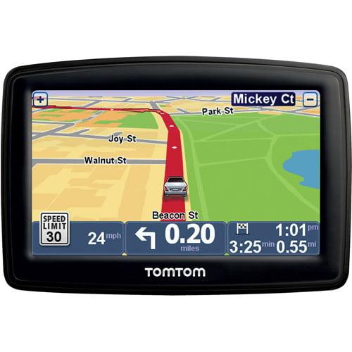 """TomTom START 45 4.3"""" Touchscreen GPS Unit"""