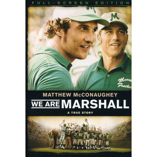 We Are Marshall (Full Frame)