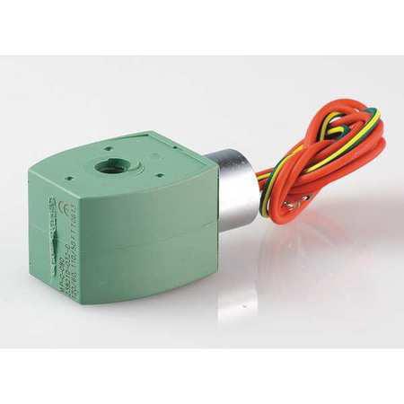 Asco Solenoid Coil - ASCO Solenoid Valve Coil,120/110VAC,60/50 Hz, 238210-032-D*