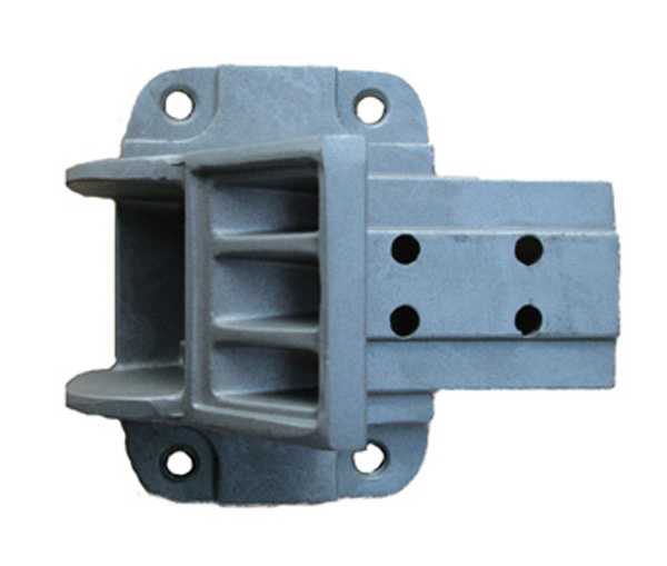 Ridgid TS36120 Table Saw Replacement Front Rip Fence Housing # 290001 by Techtronic Industries