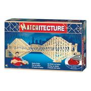 Matchitecture Quebec Bridge