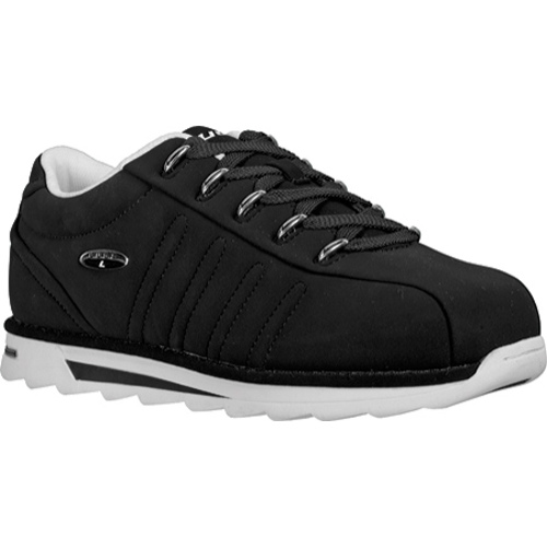 Click here to buy Lugz Changeover II Men Synthetic Black Fashion Sneakers by Lugz.