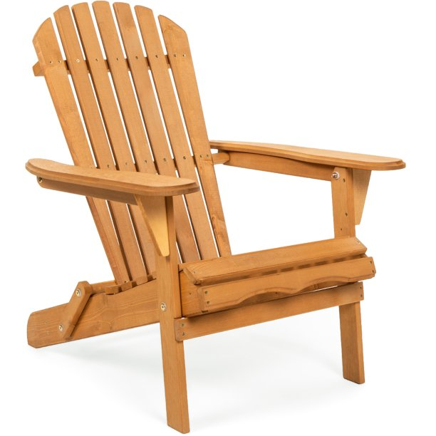 Wood Chair Foldable Patio
