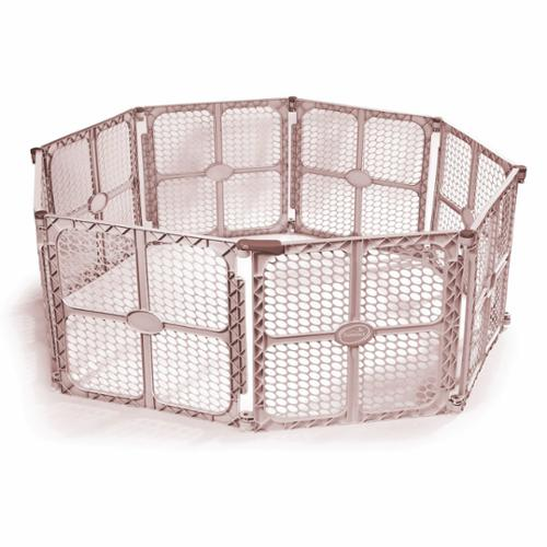 Summer Infant Secure Surround Play Safe Play Yard - 8 Panel Gate