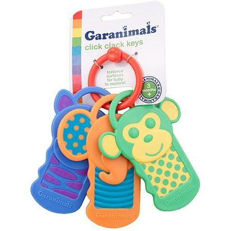 Garanimals Click Clack Keys