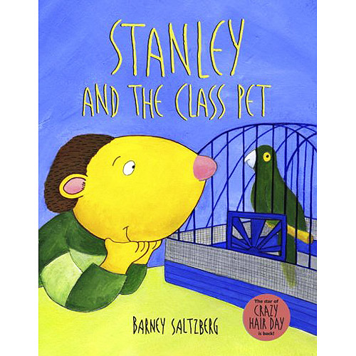 Image result for stanley and the class pet