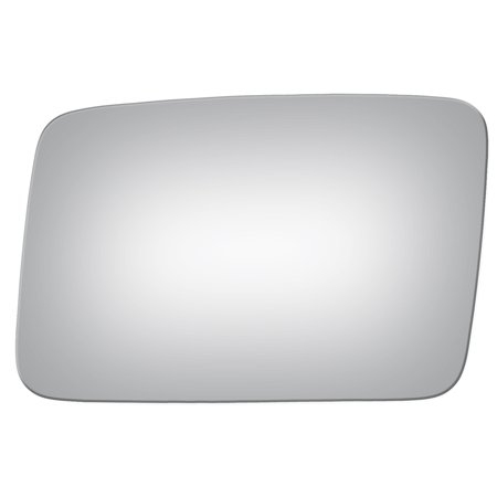 Burco 2463 Driver Side Replacement Mirror Glass for Dodge Colt, Plymouth Colt ()