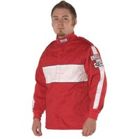 G-Force Racing Suit Jacket GF505 Two Layer SFI 3.2A/5 Rated Jacket Only