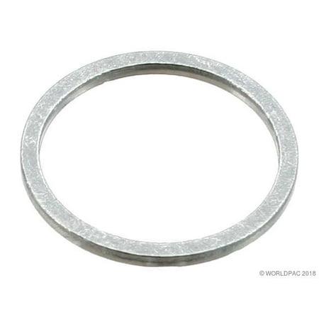 Genuine W0133-1660343 Engine Oil Line O-Ring for Volvo Models
