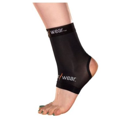 Copper Fit Foot Relief Compression Sock, Large