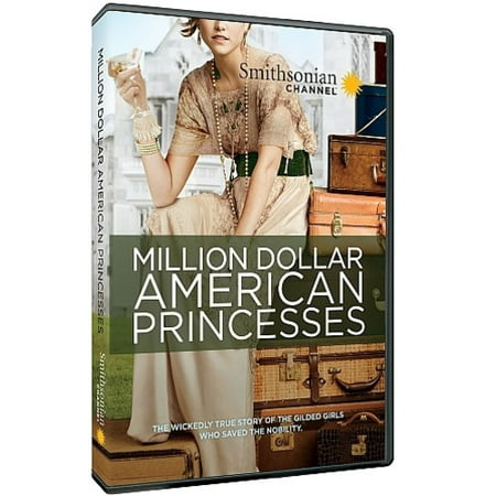 Dollar Complete Set - Million Dollar Princess: The Complete Collection (DVD)