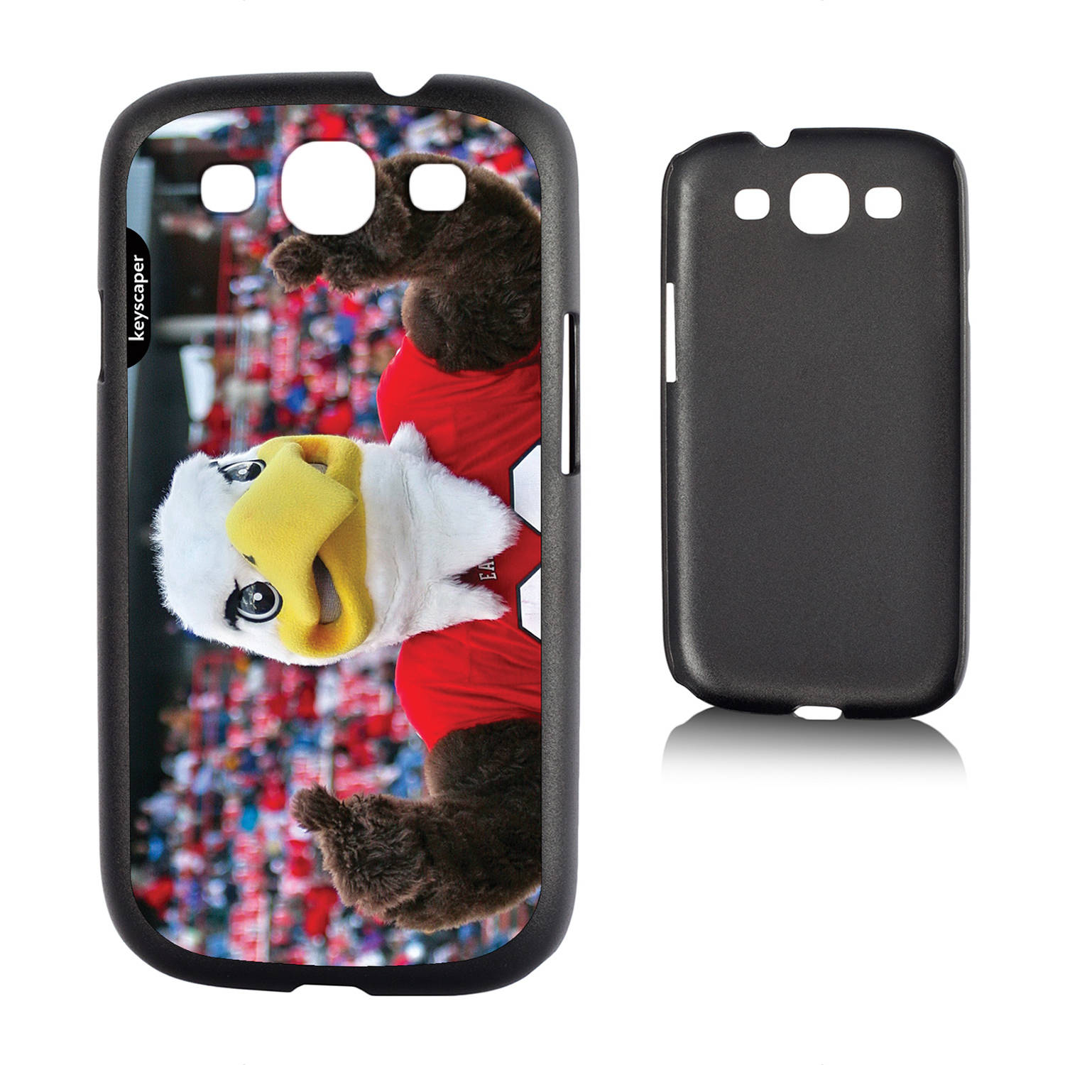 Eastern Washington Eagles Galaxy S3 Slim Case