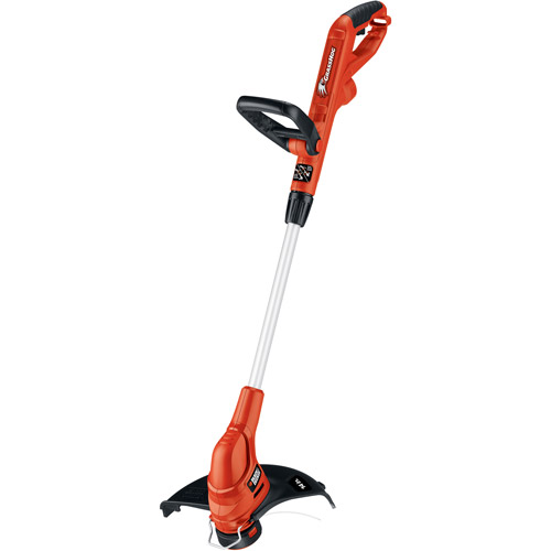Black And Decker Electric Weed Eater >> Black & Decker 5.5-Amp Electric Grass Hog String Trimmer - Walmart.com