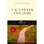 1 & 2 Peter and Jude : 12 Studies for Individuals or Groups