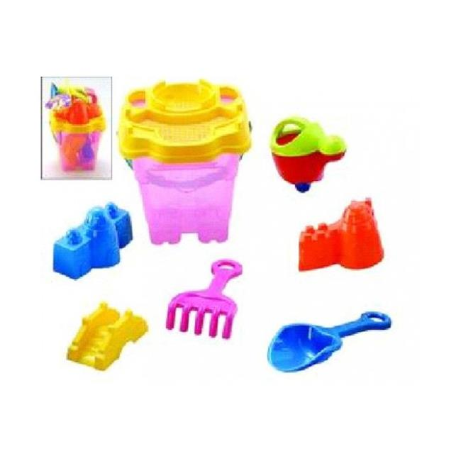 Az Import and Trading BT97 Beach Toys by