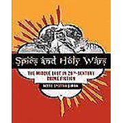 Spies and Holy Wars: The Middle East in 20th-Century Crime Fiction Paperback