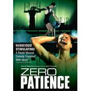 Zero Patience (DVD)