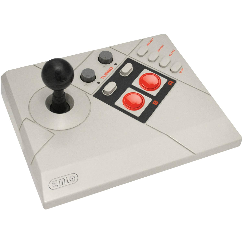 EMIO 00141-2 The Edge Joystick for NES
