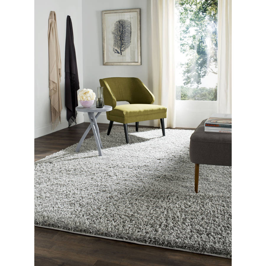 Safavieh Lavena Power-Loomed Shag Area Rug