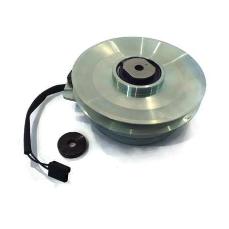 Electric PTO Clutch replaces Warner 5218-107, 5218107 - Lawn Mower Engine Motor by The ROP Shop ()
