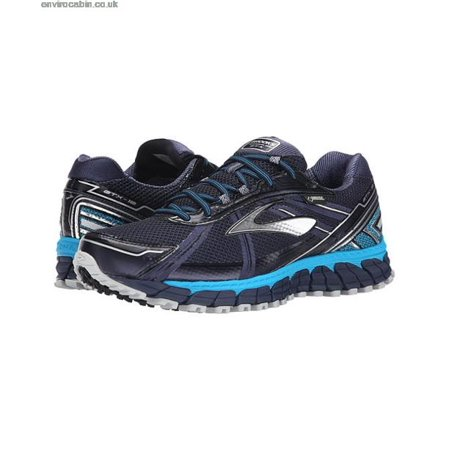 8cd45f1e42ac6 Brooks - Men s Brooks  Adrenaline ASR 12 GTX  Waterproof Running Shoe