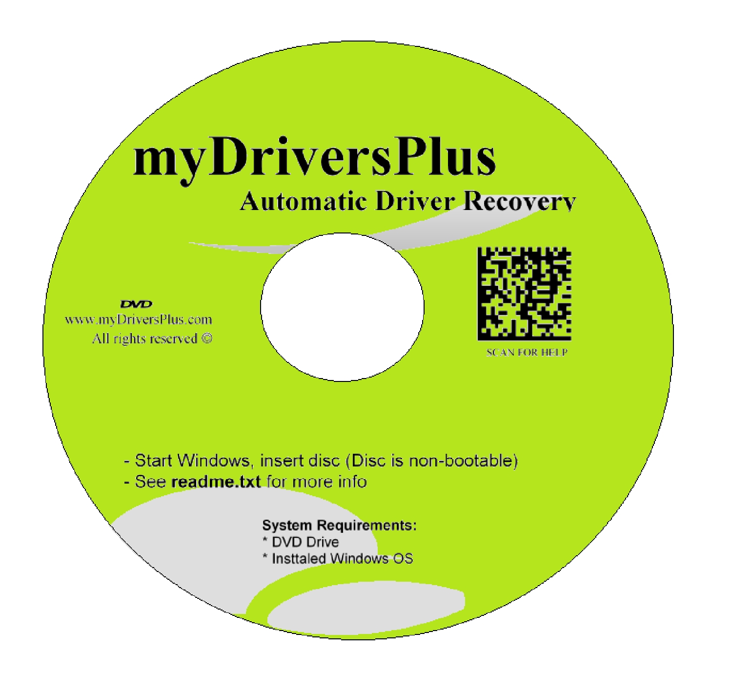 Windows 8.1 Universal Drivers Recovery Restore Resource Utilities Software with Automatic One-Click Installer Unattended for Internet, Wi-Fi, Ethernet, Video, Sound, Audio, USB, Devices, Chipset ...(