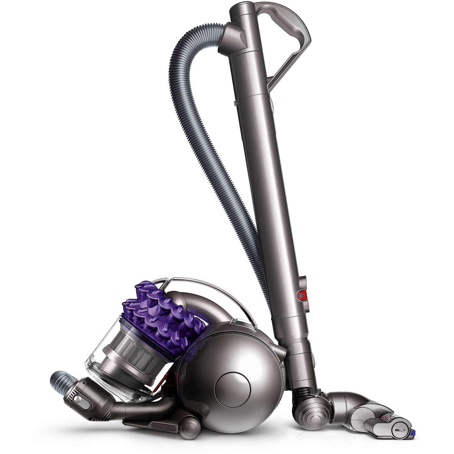 Dyson Ball Compact Animal Bagless Canister Vacuum, DC47AN