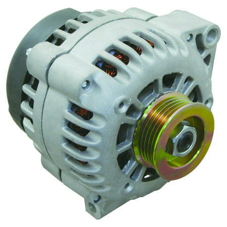 NEW Alternator Fits Oldsmobile Achieva 96 97 98 2.4L 2-YEAR WARRANTY Achieva 96 97 98 Car