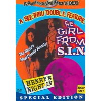 Girl from S.I.N / Henry's Night In, The