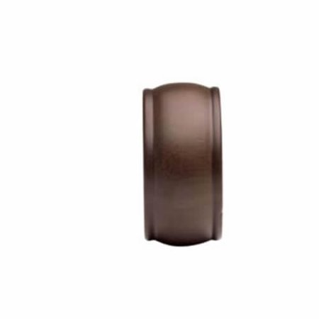 - kirsch wood trends classics end cap finial, for 1 3/8