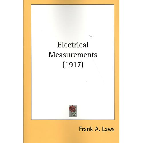 Electrical Measurements (1917)