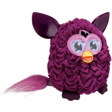 Furby Plum Fairy