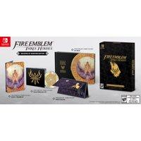 Fire Emblem: Three Houses Seasons of Warfare Edition, Nintendo, Nintendo Switch, 045496596477