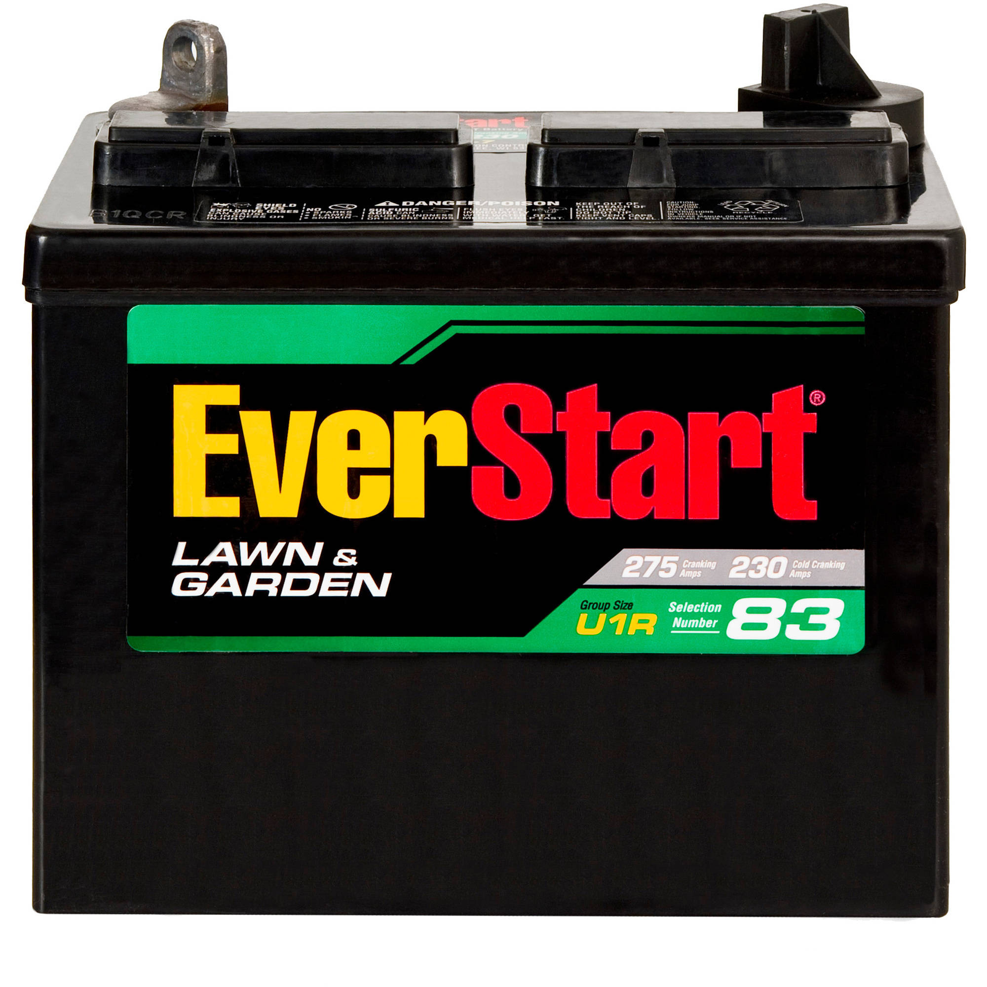 Beau EverStart Lawn U0026 Garden Battery, U1R