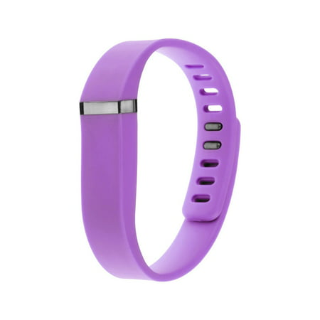 Fit Bit Flex Replacement Band - Purple - Small