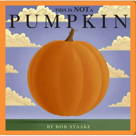 This Is Not a Pumpkin (Board Book) - This Halloween Lyrics