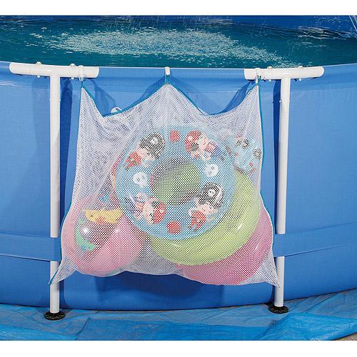 Summer Escapes Pool Storage Caddie