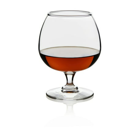 Libbey 4pc Perfect Cognac - Hennessy Cognac